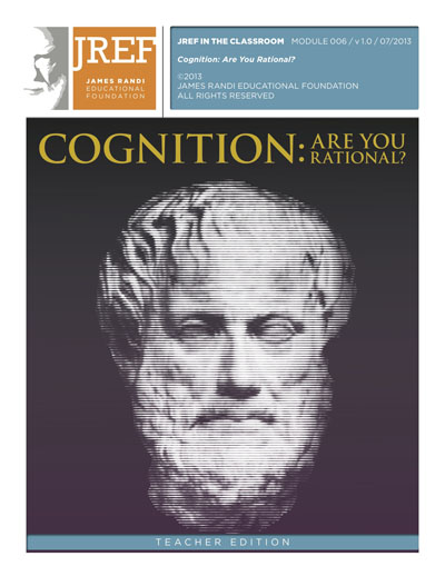 Cognition: Are You Rational?