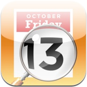 Skeptic history date icon