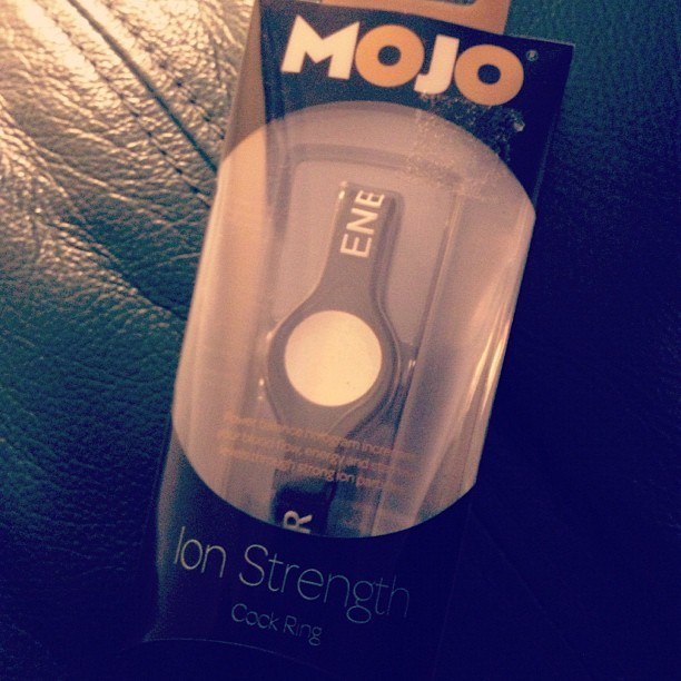 "Mojo ""Power Band"""