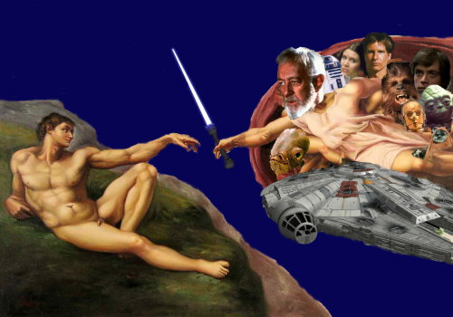 creationofstarwars